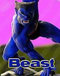 beastwork