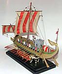 003 - Roman Warship