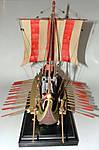 011 - Roman Warship