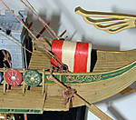 013 - Roman Warship