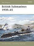 British Submarines 1939-45 - 001
