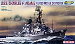 001 USS Charles F. Adams