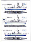 003 USS Charles F. Adams