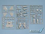 Eduard_IL-2M_Parts_3