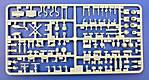 Sprue B; Weapons & Equipment