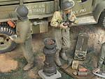 M1937 Field Kitchen