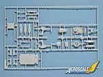 RevellBf109K_Parts_2