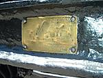 Nevada Northern Railway Museum: Steam Locomotive, 1910 Baldwin 4-6-0 No. 40