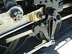 Nevada Northern Railway Museum: Steam Locomotives, 1909 Alco 2-8-0 No.93, 1