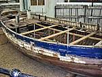 RNLB 11 & 11a. St Paul, Norfolk and Suffolk built in 1897 of clinker co