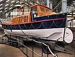 RNLB 5 & 5a. J.G. Graves of Sheffield, an Oakley Mk.1 twin-screw 1958 l