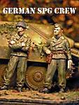 Dartmoor military models