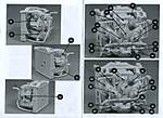 Resicast Multibank Engine