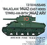 Archer 13/18 Hussars
