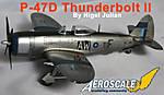P-47 Thunderbolt II