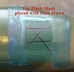 Fin flash