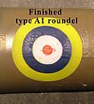 A1 type roundel