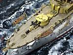 YS Masterpieces USS BROOKLYN