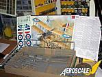Airco De havilland DH 2 #612