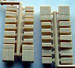 Preiser Cargo Cartons