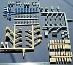 Preiser Cargo Set