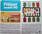 Preiser Fruit & Veggies