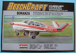 Arii 1/72 BeechCraft BE-35 Bonanza