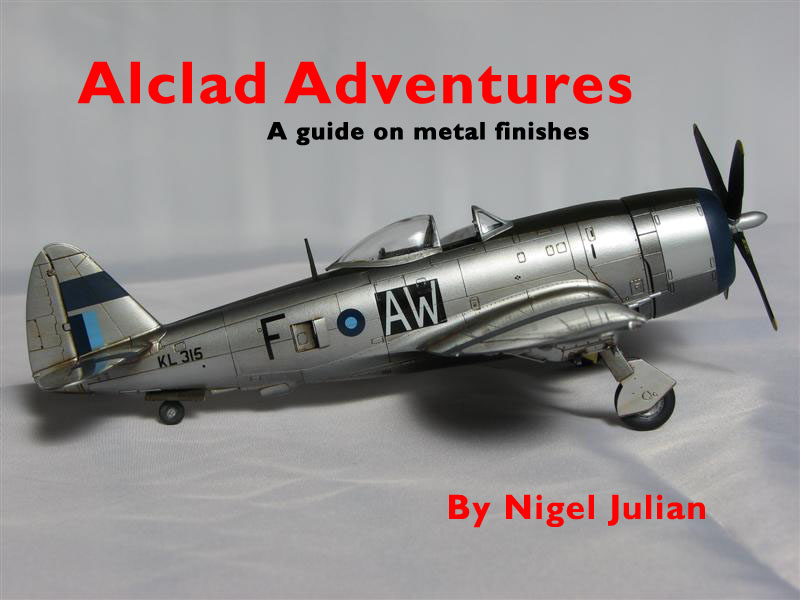 Alclad Adventures