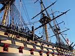HMS Victory, 3