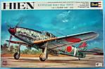 """Revell 1/32 Kawasaki Ki-61 Hein """"Tony"""""""