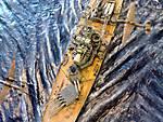 Roy HMS Prince Of Wales