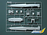 Dragon_Bf110_Sprue_A