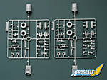 Dragon_Bf110_Sprue_G