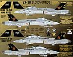 VX-30 Bloodhounds