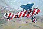 1/32 Albatros D.III #608