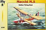 Fly Maachi M5