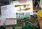 1/48 Fly Macchi M5