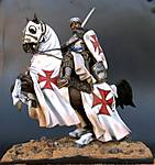 Templar Mounted 90 mm Pegaso Models