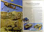 Modelling the Luftwaffe