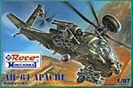 Roco MiniTanks AH-64 Apache