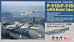Platz_P-51D_Mustang_Rockets_Boxtop