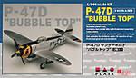 Platz_P-47D_Bubbletop_Boxtop