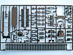 Revell (ESCI) 1/87 German 2-10-0 DB Baureihe 050