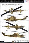 Hobby Boss AH-1F Cobra