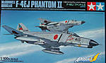 Tamiya 1/100 F-4E Japanese Self Defense Force
