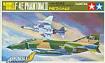 Tamiya 1/100 USAF F-4E