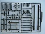 Bandai 1/48 155 mm Gun