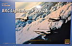 Lightning F.6/F.2A