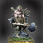 Airtis battle gnome
