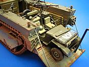 LVT-4 w/WILLYS JEEP on ramp